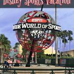 Episode 3: World of Disney Team Sports