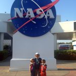 To The Stars: Visiting the Kennedy Space Center Visitor Complex