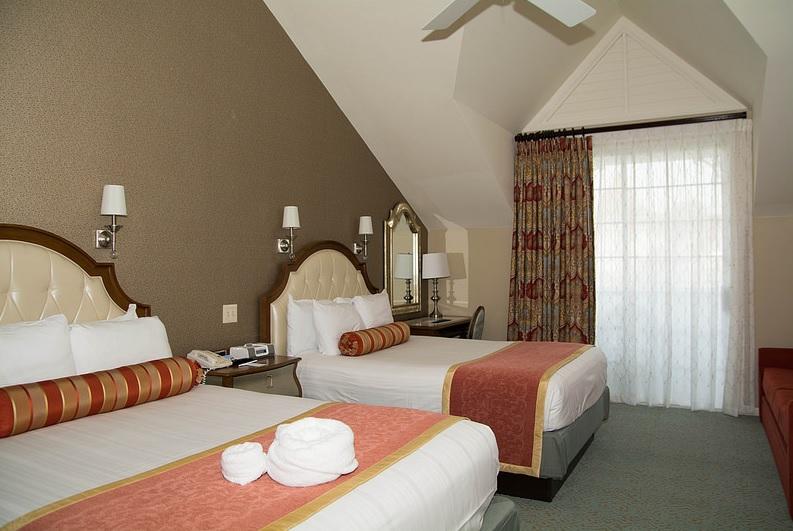 Disney S Grand Floridian Resort Amp Spa