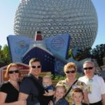 Planning Multi-Generational Trips to Walt Disney World