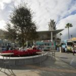 New Food Trucks Park in Downtown Disney WestSide