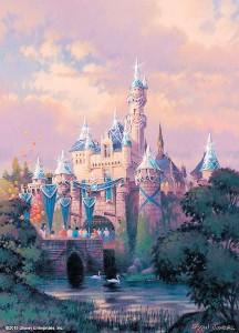 02-10-2015 Disneyland 60th