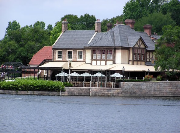 restaurant review rose & crown dining room & pub