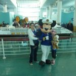 A Magical Voyage on Disney Cruise Line