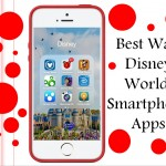 Disney Smartphone Apps