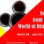 News From The World of Disney – Mar. 28 – Apr. 10, 2015
