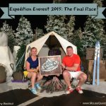 Expedition Everest Challenge 2015: The Final Race