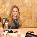 """Tomorrowland"" Interview With Britt Robertson"