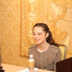 """Tomorrowland"" Interview with Raffey Cassidy"