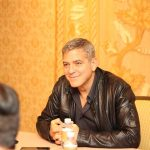 """Tomorrowland"" Interview with George Clooney – Part 2"