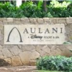 Aulani – My Hawaiian Trip Report