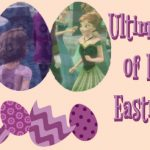 Ultimate List of Disney Easter Eggs