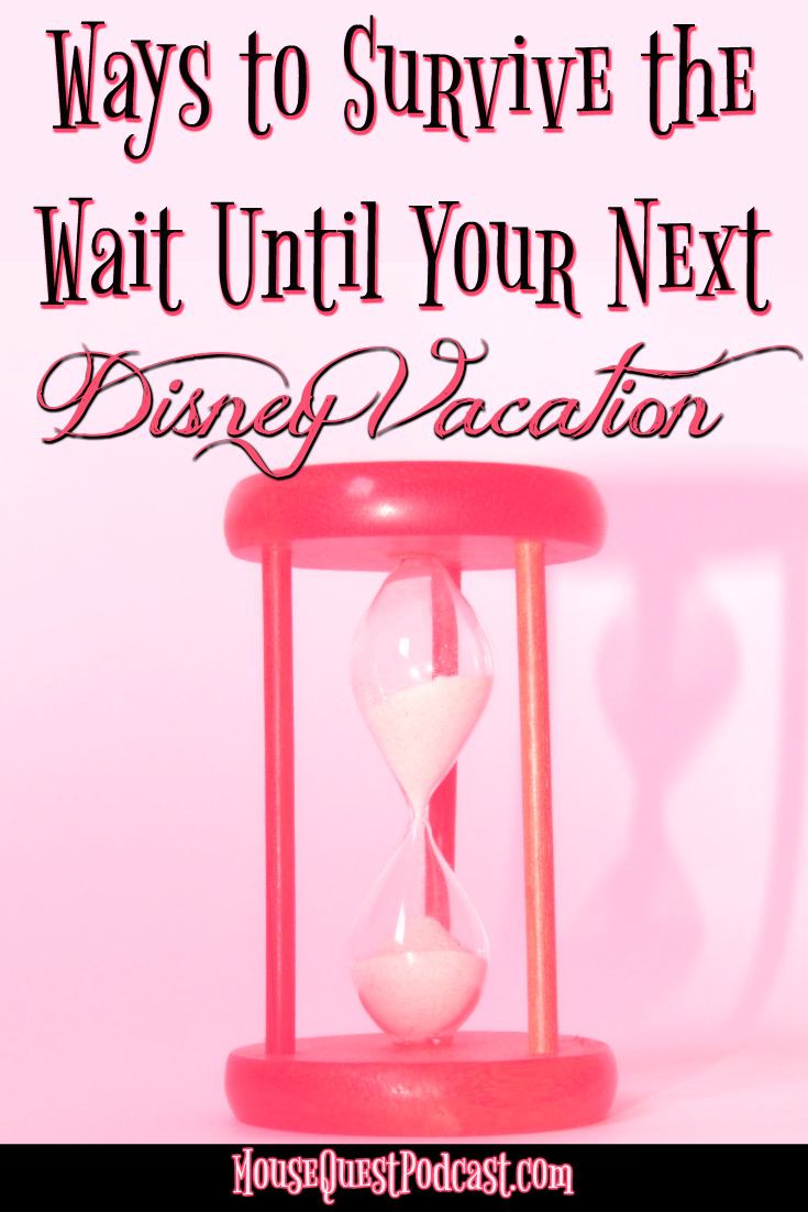 Waiting for Disney