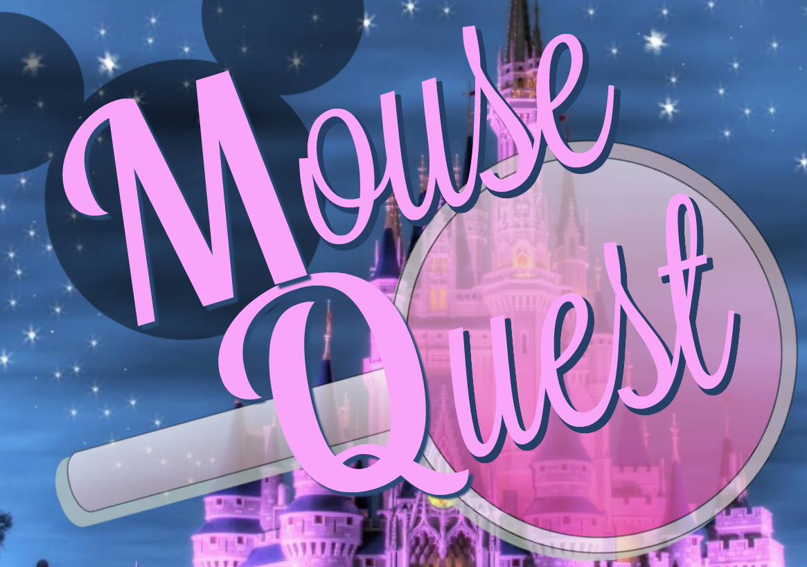 Disney MouseQuest