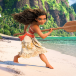 Moana Monday – Meet Moana