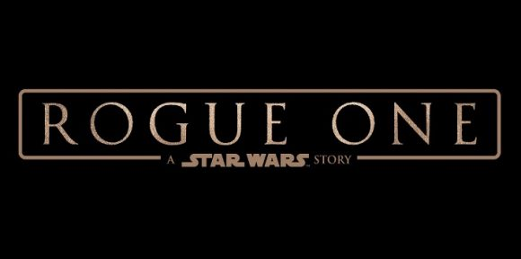 Movie Monday – Rogue One: A Star Wars Story