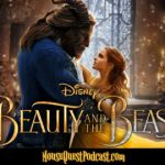 Beauty and the Beast – Belle & Beast