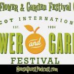 2017 Epcot International Flower and Garden Festival Guest Guide