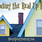 Defending The Real Up House