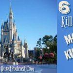 6 Ways to Kill Time at Magic Kingdom Park