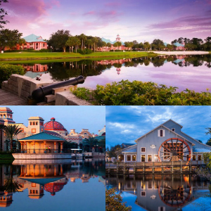 QUIZ: What Disney Resort Should I Stay at?