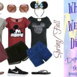 What to Wear at Disney for Each Season
