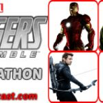 Marvel Movie Marathon – Iron Man 3