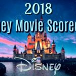 2018 Disney Movie Scorecard