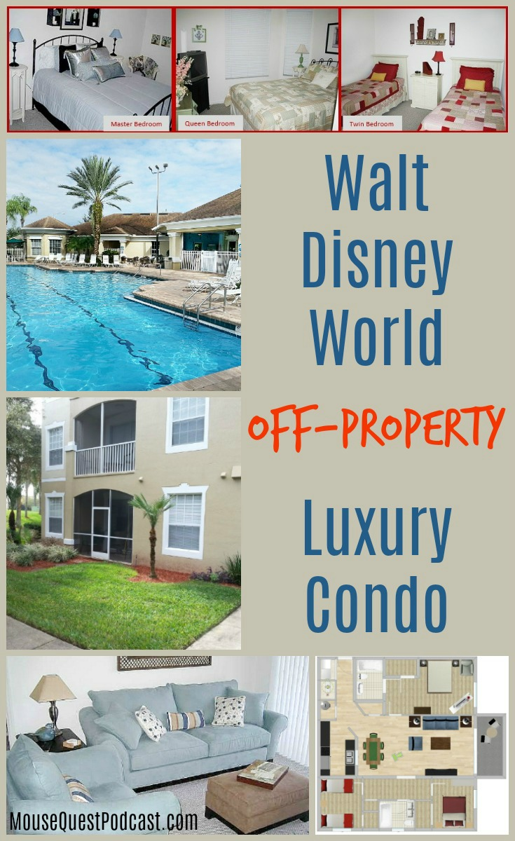 Windsor Palms Mullens Condo