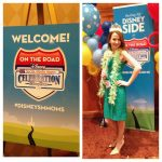 "Disney Social Media Moms ""On-the-Road""… I'm Going to Philly!"