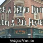 Restaurant Review – Rose & Crown Pub & Dining Room