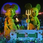 2015 Epcot International Flower & Garden Festival