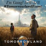 """Tomorrowland"" Event Awaits MouseQuester Gayle"