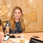 """Tomorrowland"" Interview With Britt Robertson"