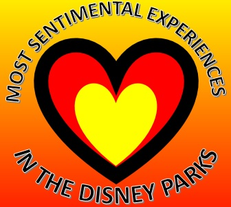 Most Sentimental Attractions in the Disney Parks