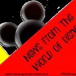 News From the World of Disney – November 18 – December 1