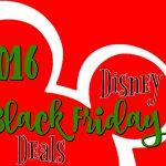 Disney Black Friday Deals