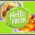 Hello Fresh – Gourmet Convenience
