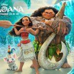 Moana – A South Seas Adventure