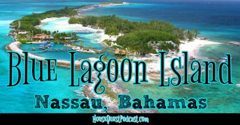 Blue Lagoon Island Nau Bahamas