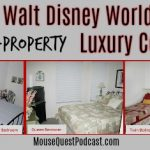 Walt Disney World Off-Property Luxury Condo