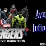 Marvel Movie Marathon – Avengers: Infinity War